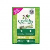Friandises à mâcher - Os à mâcher  Greenies