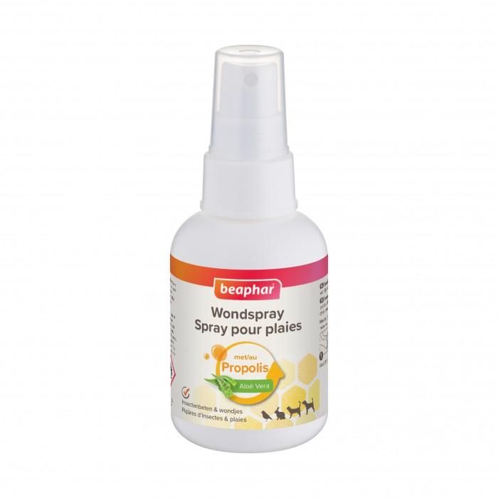 Hygiène dentaire, soin du chien - Spray pour plaies pour chiens