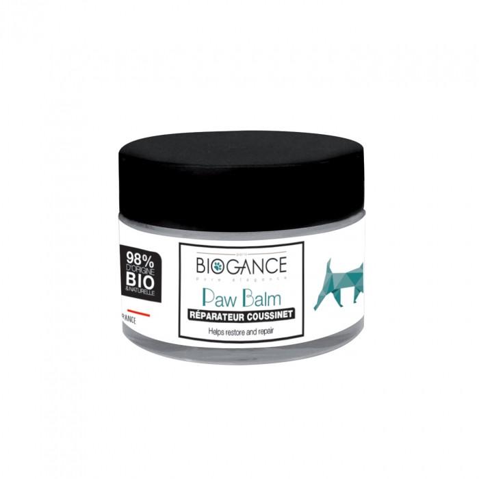 Hygiène dentaire, soin du chien - Baume Paw Balm réparateur coussinet pour chiens