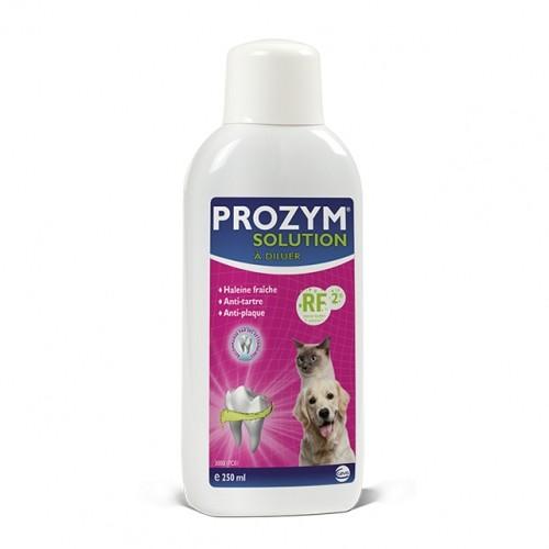 Soin et hygiène du chat - Prozym RF2 Solution buvable pour chats