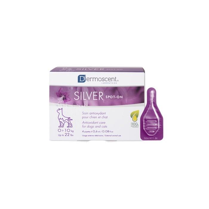 Hygiène dentaire, soin du chien - Silver spot® Animaux seniors pour chiens