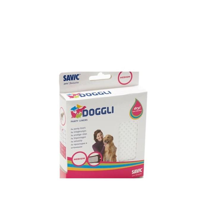 Hygiène dentaire, soin du chien - Protège-slip Doggli pour chiens