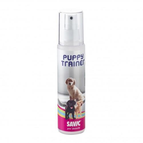 Stress, comportement chien - Spray attractif Puppy Trainer pour chiens