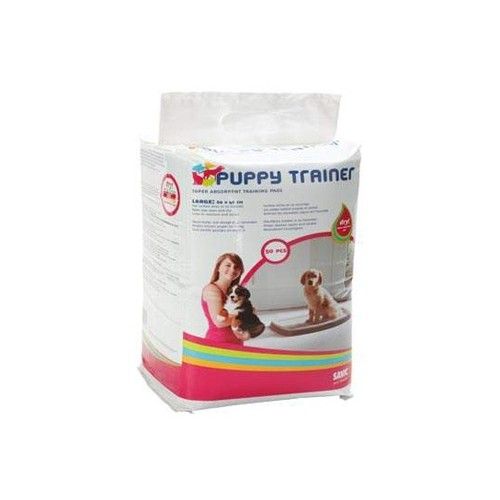Hygiène dentaire, soin du chien - Tapis d'éducation Puppy Trainer pour chiens
