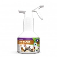 Spray anti-picage - Lotion Anti-Picages Naturly's