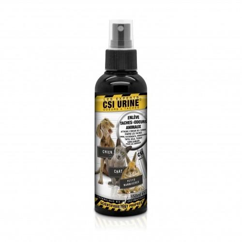 Accessoires chat - Spray nettoyant multi-animaux pour chats