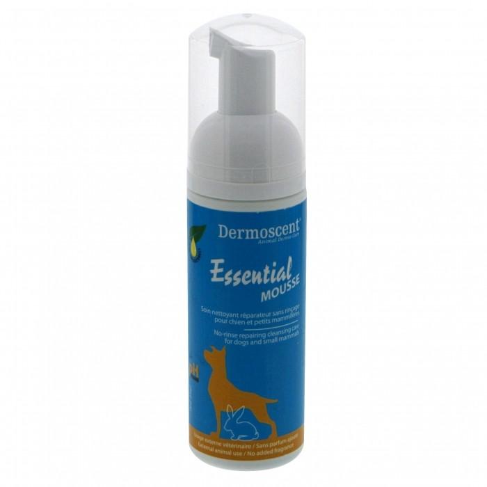 Hygiène et soin du furet - Essential mousse pour furets