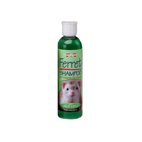 Hygiène et soin du furet - Ferret Shampoo Aloe vera pour furets