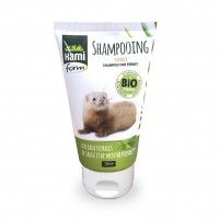 Shampooing sans rinçage - Shampooing Furet Hamiform