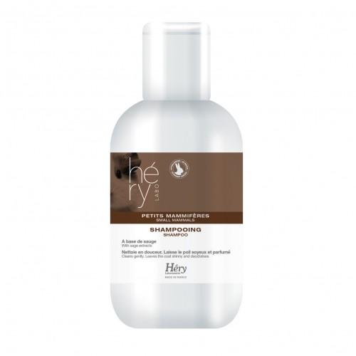 Hygiène et soin du rongeur - Shampooing pour rongeurs et furets pour rongeurs