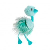 Peluche pour chat - Peluche Softies Frizz Bird KONG KONG