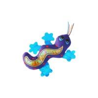 Peluche pour chat - Peluche Better Buzz™ Gecko KONG KONG