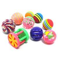 Lot de jouets - Lot de 9 jouets assortis