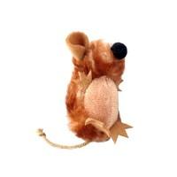 Souris - Souris sonore pour chat Trixie