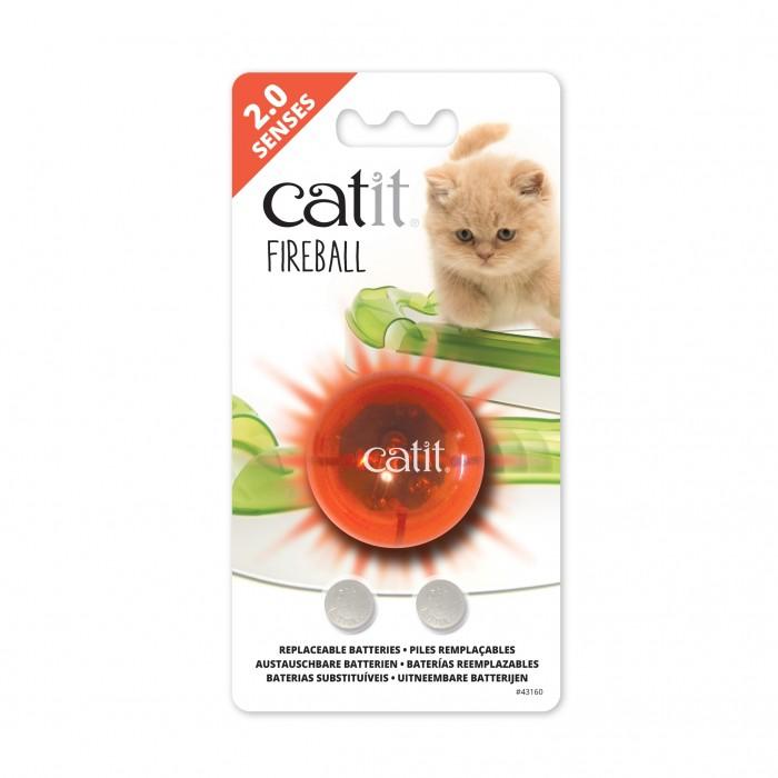 Jouet pour chat - Circuit de jeu Senses 2.0 pour chats