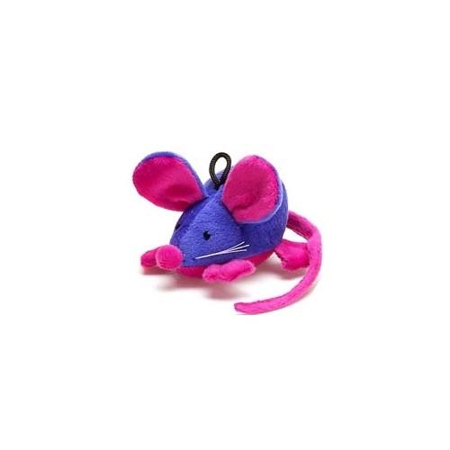 Jouet pour chat - Méga souris en peluche Spotnips pour chats