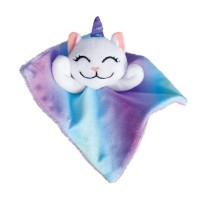 Peluche pour chat - Peluche Crackles Caticorn KONG