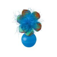 Balle pour chat - Culbuto Flower KONG