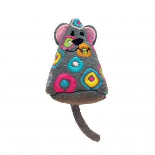 Jouet pour chat - Tropic Mouse pour chats