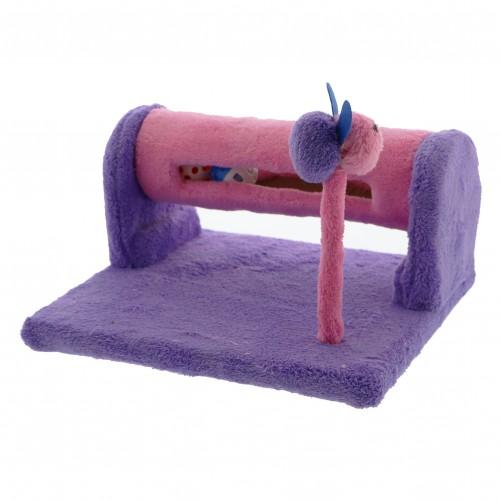 aire de jeu mini fun aire de jeu pour chaton wanimo. Black Bedroom Furniture Sets. Home Design Ideas