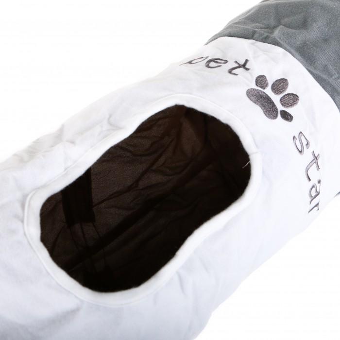 Jouet pour chat - Tunnel Pet Stars pour chats