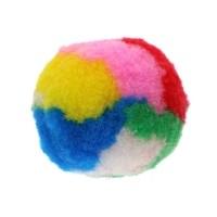 Balle pour chat - Balle Multicolore Anka
