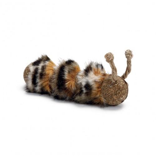 Jouet pour chat - Millepatte Catnip pour chats
