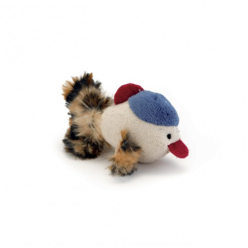 Jouet pour chat - Peluches Wings pour chats