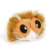 Peluche pour chat - Peluche Animal Eyes Beeztees