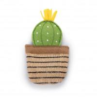 Jouets pour chat - Cactus à l'herbe à chat  Beeztees