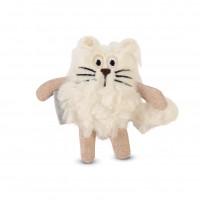 Jouet pour chat - Peluche Cat Faline Beeztees