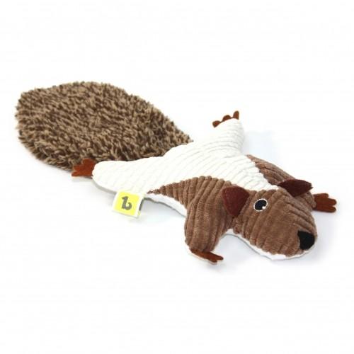 Jouet pour chat - Peluche Écureuil pour chats