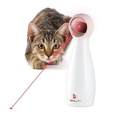 Jouet pour chat - Laser automatique Bolt pour chat pour chats