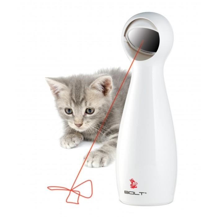 Jouet pour chat - Laser Bolt Frolicat pour chats