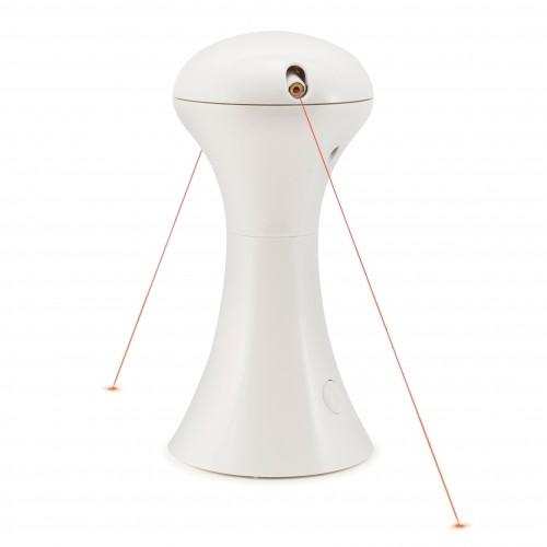 Objectif poids idéal - Laser rotatif 360° pour chat pour chats