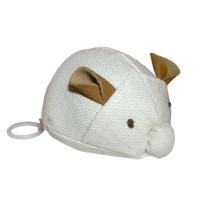 Souris pour chat - Jouet souris mécanique