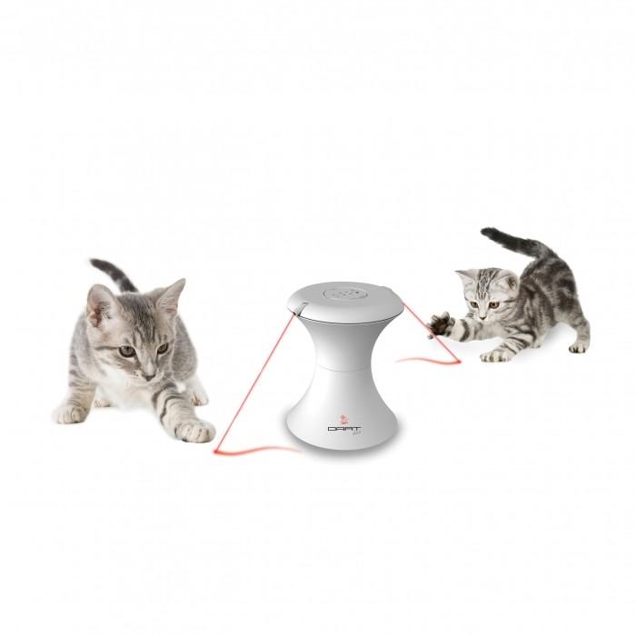 Jouet pour chat - Jouet laser DART DUO Frolicat pour chats