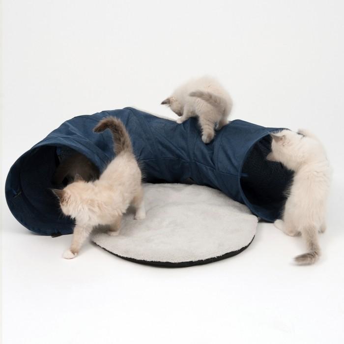 Jouet pour chat - Tunnel Vesper pour chats