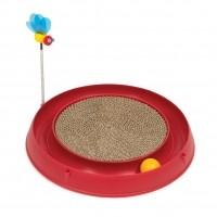 Aire de jeu pour chat - Circuit Bee Play & Scratch Cat It