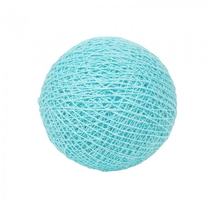 Balle pelote de laine
