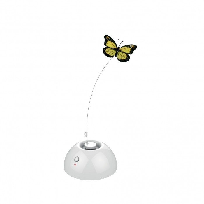 Jouet pour chat - Dancing Butterfly pour chats