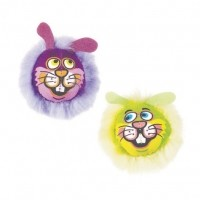 Jouet pour chat - Lot de balles Dust Bunnies Fat cat