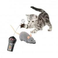 Souris pour chat - Jouet Souris télécommandée Anka