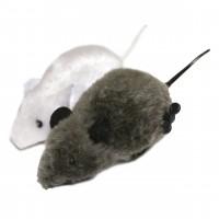 Souris pour chat - Petite souris mécanique