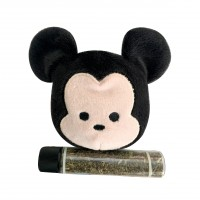 Peluche pour chat - Peluche Tsum Tsum Mickey Disney