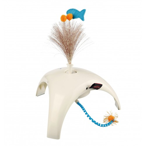 Jouet pour chat - Feather Spinner pour chats