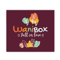 Nos Box précédentes - WaniBox For Cat Coffret surprise pour chat