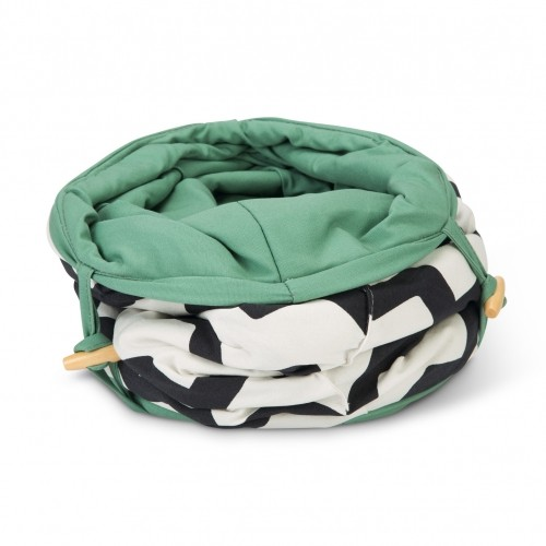 Jouet pour chat - Tunnel Bengy pour chats
