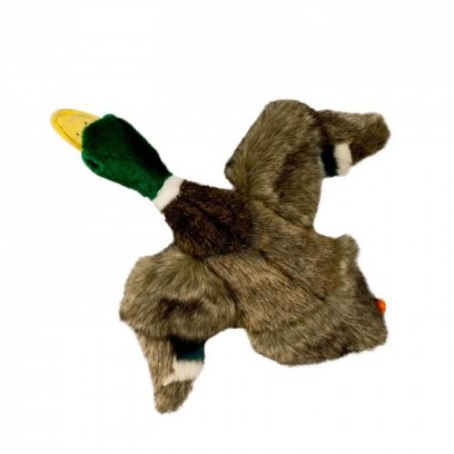 Jouet pour chien - Peluche Canard Colvert pour chiens