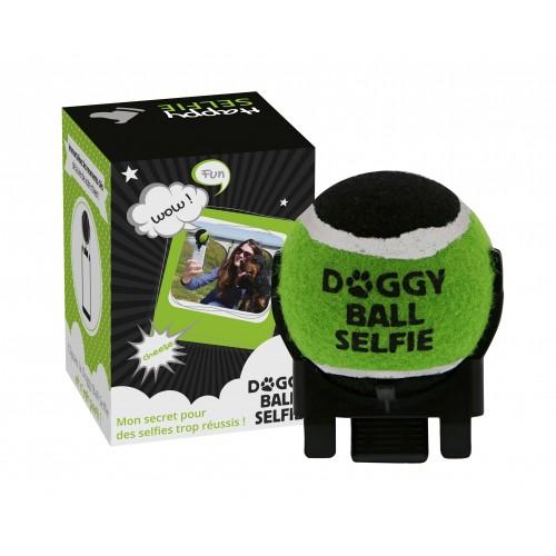 Accessoires chien - Doggy Ball Selfie pour chiens
